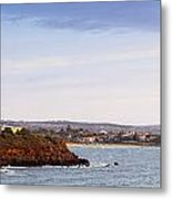 Mornington Peninsula Metal Print