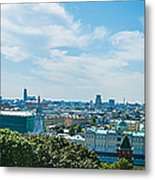 Moscow Kremlin Tour - 35 Of 70 Metal Print