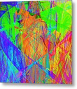 Mother Of Exiles 20130618m120 Long Metal Print