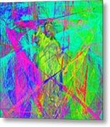 Mother Of Exiles 20130618m60 Metal Print