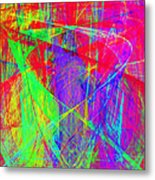 Mother Of Exiles 20130618p120 Metal Print by Wingsdomain Art and Photography