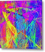 Mother Of Exiles 20130618p60 Metal Print by Wingsdomain Art and Photography