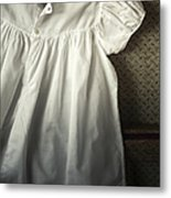 Mother's Memories Metal Print by Amy Weiss