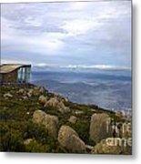 Mount Wellington Tasmania Metal Print