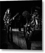 Mrush #10 Metal Print