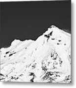 Mt. Ruapehu 2 Metal Print