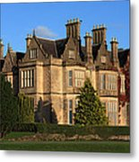 Muckross House, Killarney National Park Metal Print