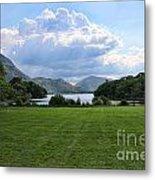 Muckross Lake 7633 Metal Print