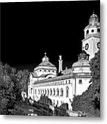 Mueller'sches Volksbad - Munich Germany Metal Print