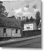 Mugulpin House 10338 Metal Print
