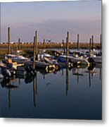 Murrels Inlet South Carolina Metal Print