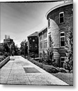 Murrow Complex East - Washington State University Metal Print