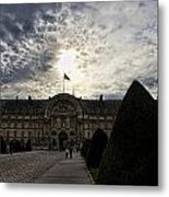 Museum Of The Army Metal Print
