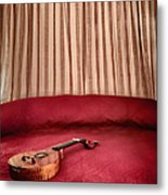 Music For Relaxation Metal Print