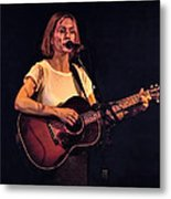Musician And Songwriter Sam Phillips Metal Print