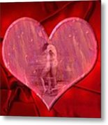 My Heart's Desire 2 Metal Print