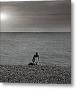 My Place Metal Print by Jason Green