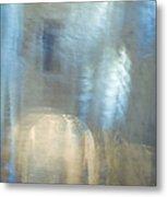 Mysterious Cave. Impressionism. Tnm Metal Print