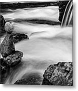 Mystic River S2 Iv Metal Print by Marco Oliveira