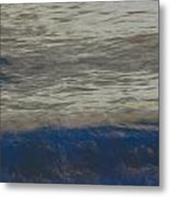 Mystical Waters Metal Print