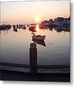 Nantucket Sunrise 2 Metal Print