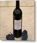 Napa Still Life Metal Print by Paul Tagliamonte