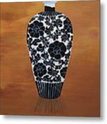 Narcissism And Loneliness 2 Metal Print
