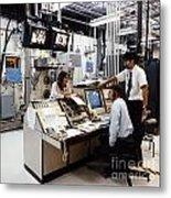 Nasa Research 1996 Metal Print