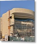 National Museum Of The American Indian - Washington Dc - 01131 Metal Print by DC Photographer