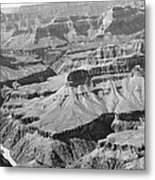 National Wonder Metal Print