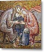Nativity Metal Print