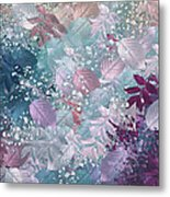Naturaleaves - S1002b Metal Print