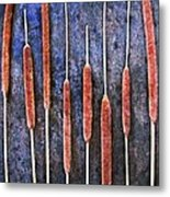 Nature Abstract 26 Metal Print