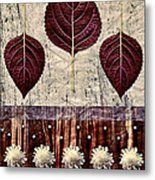 Nature Canvas - 01m4 Metal Print