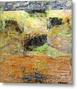 Nature Refuge Metal Print