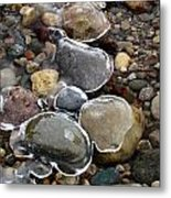 Nature's Artwork 2 Metal Print