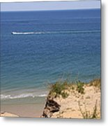 Nauset Light Beach - Cape Cod Metal Print