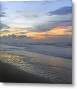 Nautical Rejuvenation Metal Print