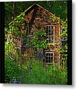 Needs Lawncare Metal Print