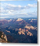 New Day At The Grand Canyon Metal Print