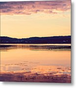 New Day New Hope Metal Print