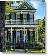 New Orleans Home 6 Metal Print