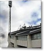 New Ullevi Stadium 01 Metal Print