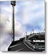 New Ullevi Stadium 05 Metal Print