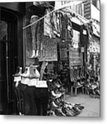 New York Street Photography 7 Metal Print