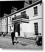 Newcastle Centre County Down Northern Ireland Metal Print