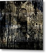 No 050 2 Metal Print