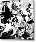 No. 929 Metal Print