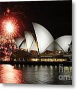 No Its Not New Years Eve Metal Print