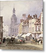 No.2351 Chester, C.1853 Metal Print